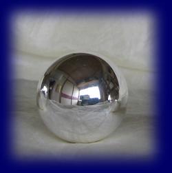 プレーン 30mm オルゴールボール