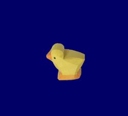 オストハイマー社 ひよこ(黄色)