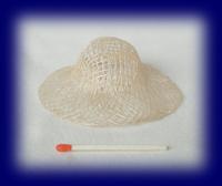 ミニミニ帽子 エレガント(7.5cm) 人形用ぼうし&小物