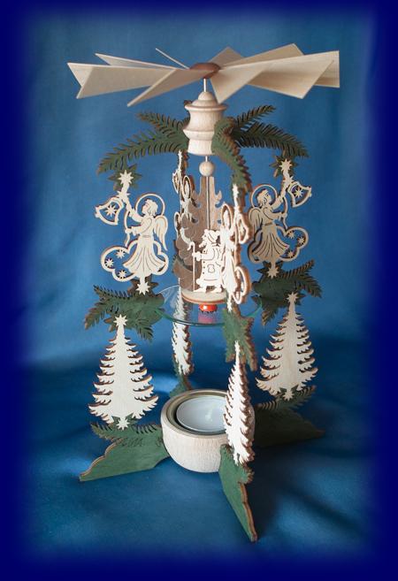 ウィンドミル 天使の森 雑貨
