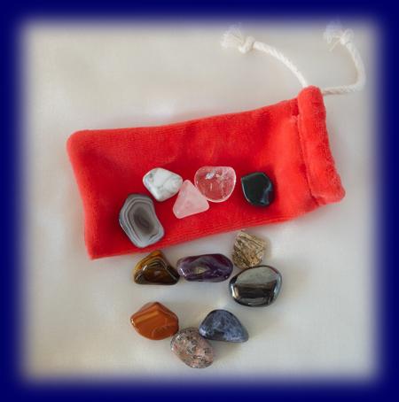 こびとの宝石 自然物やネイチャーコーナー用小物