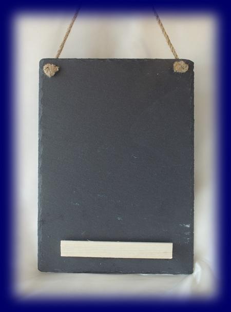 石の黒板(スレート) 雑貨