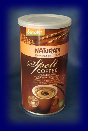 オーガニック スペルトコーヒー 75g 飲み物