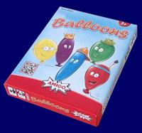バルーンズ カードゲーム