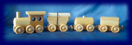 貨物列車 車のおもちゃ