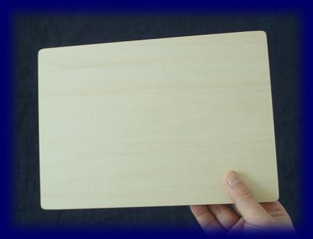 画板(ミニ) 水彩