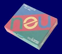 カードゲーム Neu(ノイ)