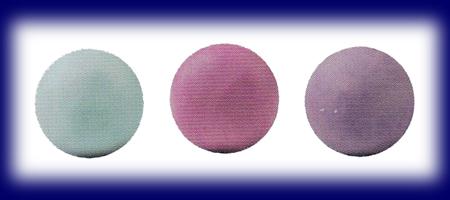 オーガニック粘土 3色セット ピンクマシュマロ 教材 ナチュラルねんど モデリングクレイ