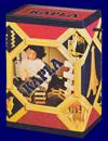 KAPLA カプラ200ピース(白木) つみ木 おもちゃ 幼児教育