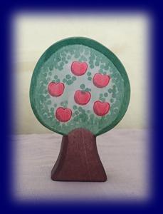 オストハイマー社 りんごの木 雑貨