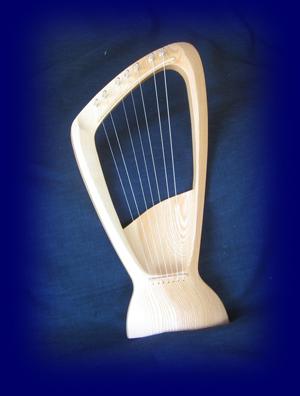 キンダーハープ 楽器