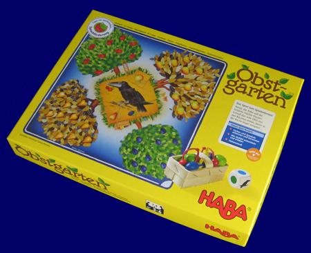 果樹園ゲーム 室内ゲーム