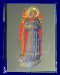 アンジェリコによる天使のポストカードセット いろいろなポストカード