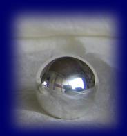 プレーン 20mm オルゴールボール