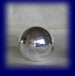 プレーン 25mm オルゴールボール